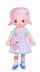Mooshka Sing around the rosie doll