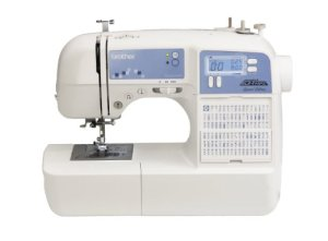 Brother Limited Edition Sewing Machine