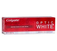 Colgate Optic White Coupon