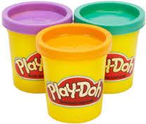 Play-Doh Printable Coupon