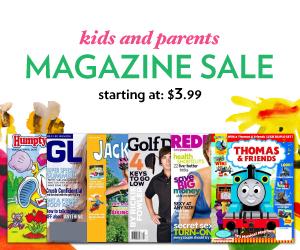 Magazine Monday