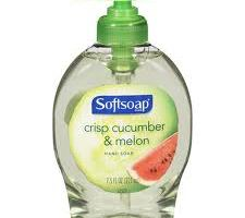 Softsoap Hand Soap for $0.30 at Kroger Stores