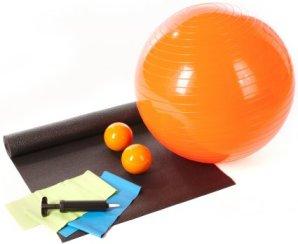 Iltega Pilates Set