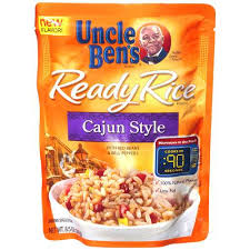 Uncle Ben's Printable Coupons