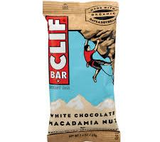 Clif Bar Coupon – $0.49 at Whole Foods