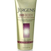 Free Samples Jergens BB perfecting Skin Cream