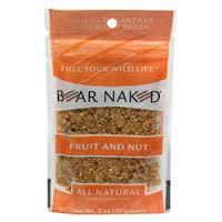 bear naked coupon