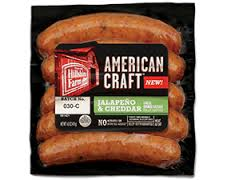 Hillshire Farms American Craft Coupon