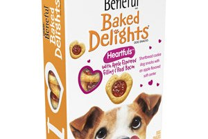 Free Beneful Baked Delights at Rite Aid