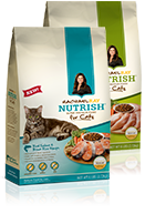Free Samples of Rachael Ray Nutrish for Cats