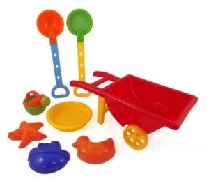 Kids Sand Toys