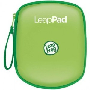 Leappad carrying case