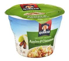 Quaker Instant Oatmeal Coupon