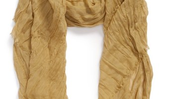 Echo Crinkle Wrap