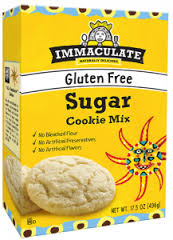 Immaculate Baking Co Coupon