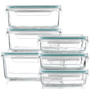 Martha Stewart Storage Container Set