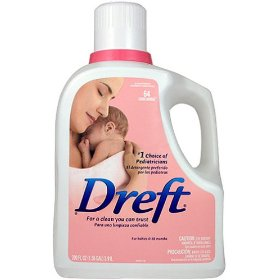 Dreft Coupon