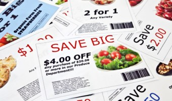 Looking for Coupons? Read on and You'll Need to Look no Further