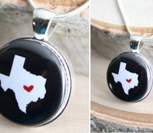 States Necklace