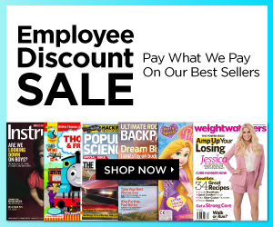 DiscountMags
