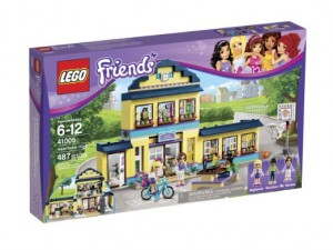 Lego Friends Hartland High