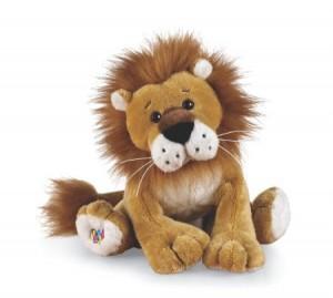 Webkins Lion