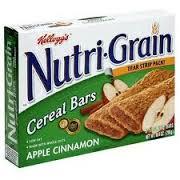 Kellogg's Nutri grain Coupons