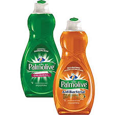 Palmolive Coupon