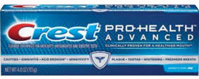 Crest Pro Health Advanced