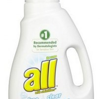 All Laundry Detergent for $2.15 at Walgreens