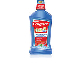 Colgate Total Mouthwash for $1.49 at Walgreens