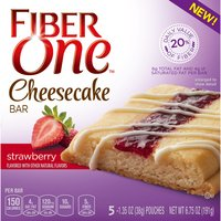 Fiber One Cheesecake Coupon