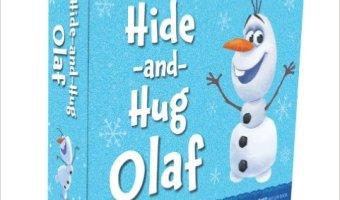 Hide and Hug Olaf