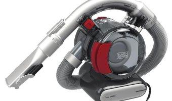 Check out this deal!  40% off Black & Decker 12V Flexi Automotive Vacuum
