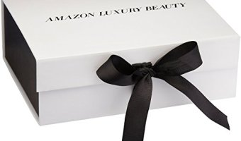 Luxury Beauty Sample Box + $19.99 Credit towards Future Purchase