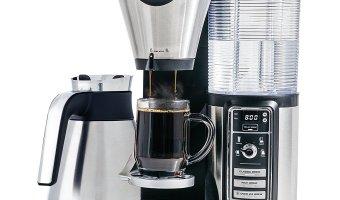 Save 40% on the Complete Ninja Coffee Bar Brewer Set