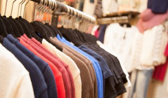 5 Ways to Save Money on Buying New Clothes