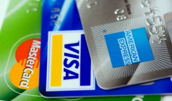 Ignore Some of the Credit Card Myths