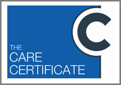 The Care Certificate Course