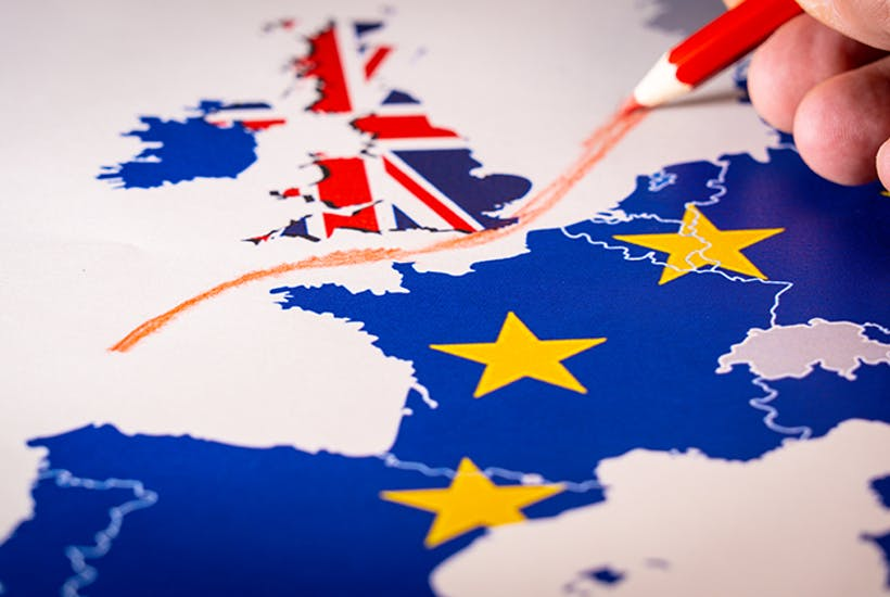 Brexit and Social Care Training