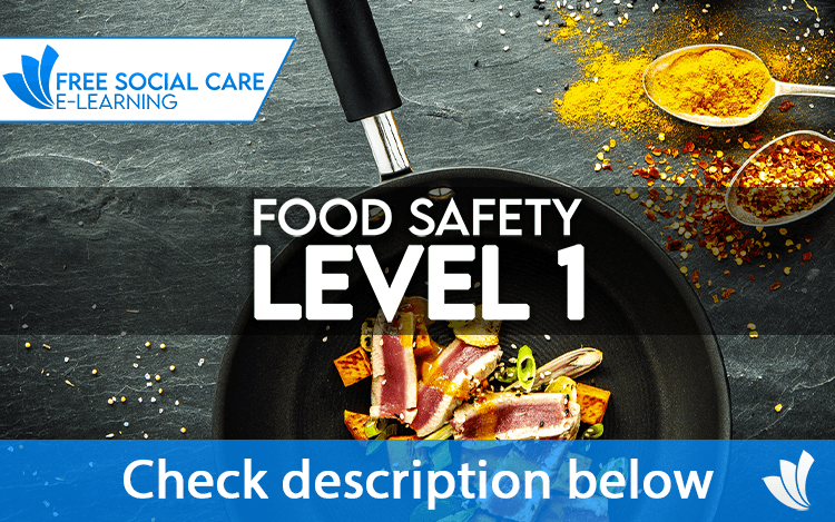 food safety free course