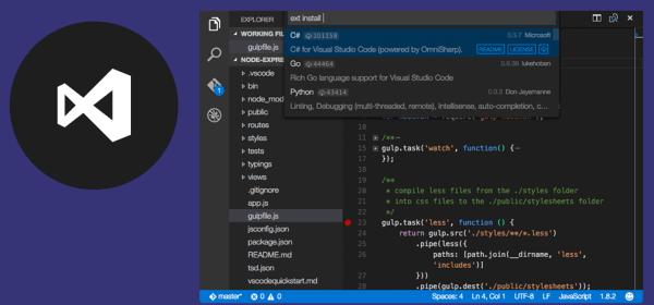 Direct Link Download Microsoft Visual Studio 2019