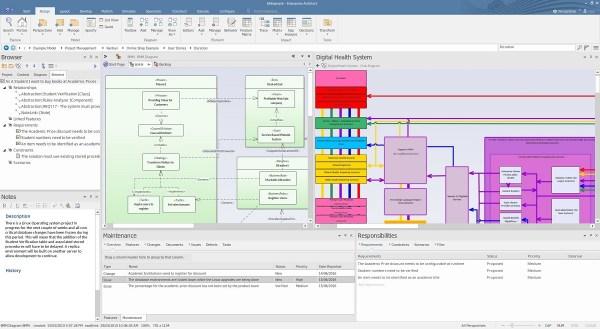 Offline Installer Download Sparx Systems Enterprise Architect 15.0