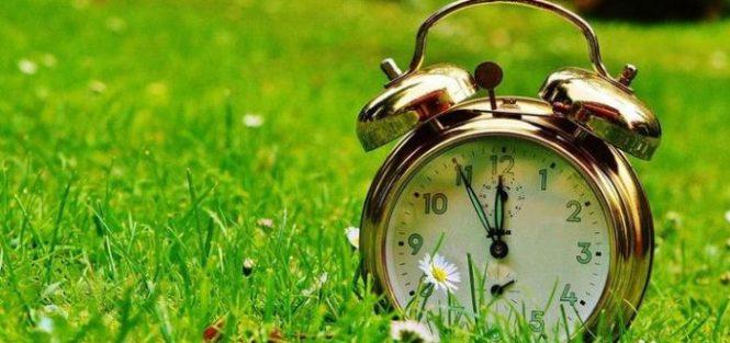 Alarm Clock Ringing Sound Effect