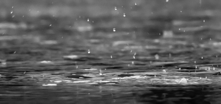 White Noise Rain Sound Effect | Free Sound Clips | Ambient Sounds