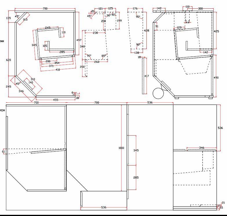 King Earthquake Horns Man - Desain Terbaru Rumah Modern