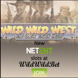 WildWildBet Casino 100% welcome bonus & weekly free spins