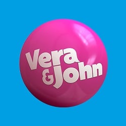 Vera John Casino (register & login) 200% bonus or Free Spins