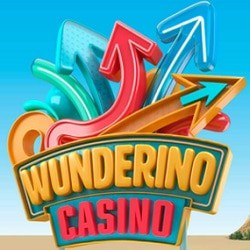 How to get 30 free spins no wager bonus to Wunderino Casino?