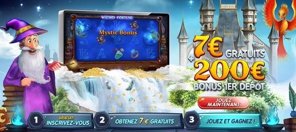 Casino in las vegas touren